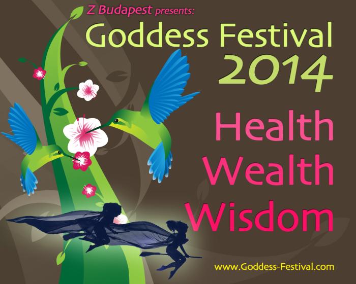 goddess festival 2014